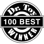 Dr. Toy's 100 Best Childrens Products Pick 2008