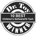 Dr. Toy's Top 10 Tech Toys