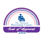 The National Parenting Center Seal of Approval 2008